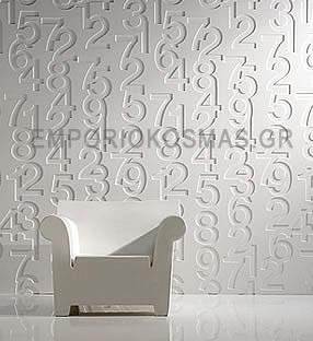 Διακοσμητική Επιφάνεια Helvetica