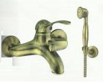 Λουτρού Suerda Miro 18102-2 Bronze